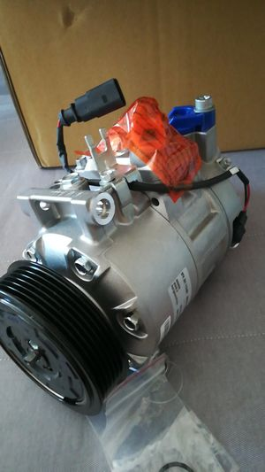 AC compressor Audi A6 Tdi 05-08 for Sale in Ontario, CA