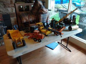 Old Tonka toys for Sale in Tacoma, WA