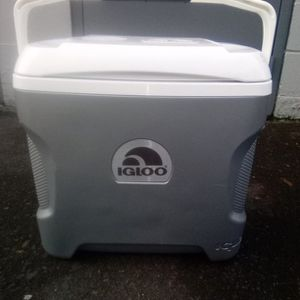 Igloo No Ice Cooler for Sale in Milwaukie, OR