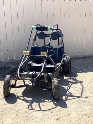 Go Cart for Sale in Tulare, CA