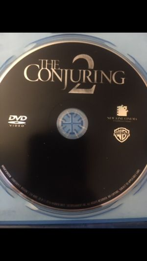 The conjuring 2 for Sale in Pueblo, CO