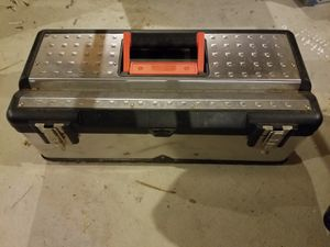 "22"" tool box for Sale in Barnegat, NJ"
