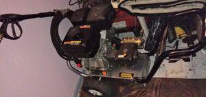 Mitm 4000 psi pro pressure washer for Sale in Denver, CO