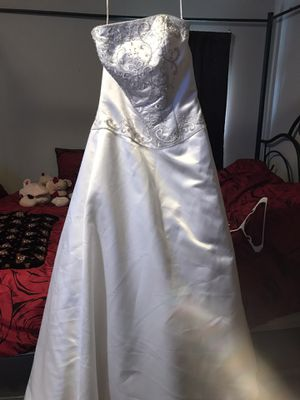 David's bridal wedding dress for Sale in Murfreesboro, TN