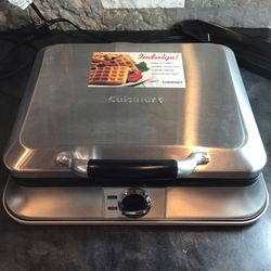 Brand New Waffle Maker for Sale in Ballwin,  MO