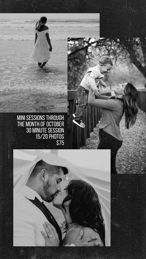 Photography Mini Sessions for Sale in Modesto, CA