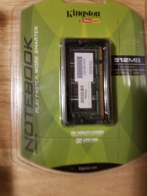 Notebook 512 mb for Sale in Bunker Hill, WV