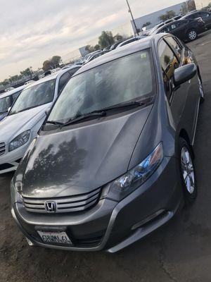 2010 Honda Insight for Sale in Corona, CA