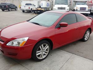 2003 Honda accord manual for Sale in Indianapolis, IN