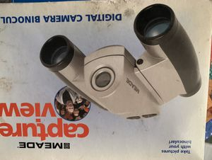Digital camera binocular , brand new for Sale in Laguna Niguel, CA