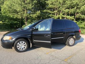 2007 Chrysler Town & Country for Sale in Mableton, GA