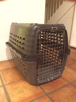 """New Dog Kennel/Crate (32"""" x 23"""" x 23"""") for Sale in Scottsdale, AZ"""