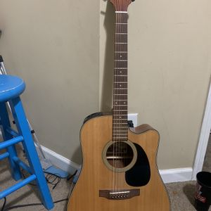 Takamine Ef340sc for Sale in Lawrenceville, GA