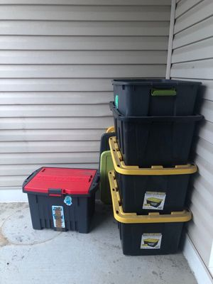 Storage containers for Sale in Arlington, VA