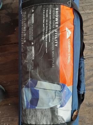 Champion utility tent brand new never used for Sale in Port Richey, FL