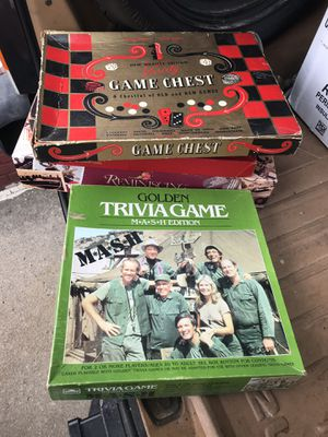 Board games for Sale in Mineola, NY