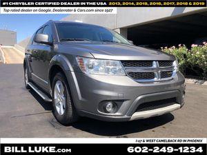 2012 Dodge Journey for Sale in Phoenix, AZ