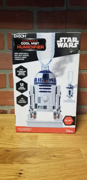 Cool mist humidifier R2D2 for Sale in Washington, DC