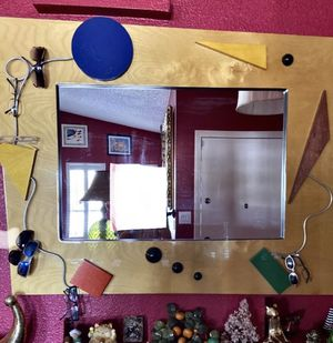 Unique designer wall mirror for Sale in Las Vegas, NV
