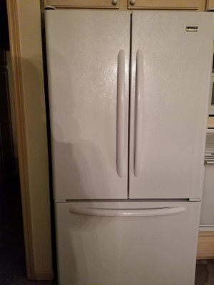 Slightly used Refrigerator for Sale in US