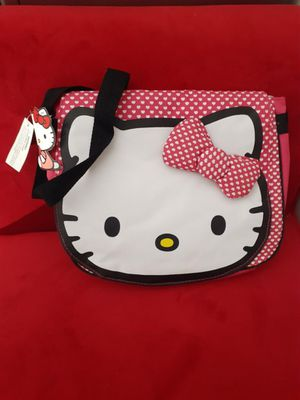 Hello kitty bag👛 (vintage) for Sale in Miami, FL