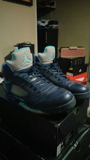 Jordan 5s for Sale in Sheridan, CO