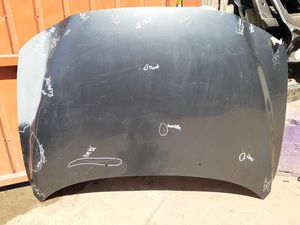 Volvo S60 2001 - 06 OEM Hood for Sale in Wilmington, CA