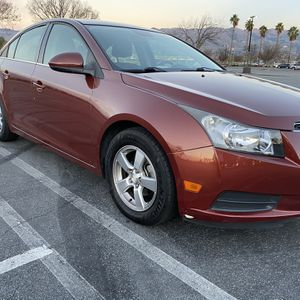 2013 Chevrolet Cruze for Sale in Milpitas, CA