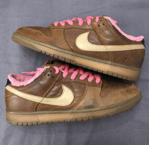 NIKE DUNK SB LOW GIBSON SIZE 11 for Sale in Queens, NY