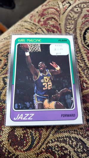 1988-89 Fleer Basketball for Sale in Gold Hill, OR