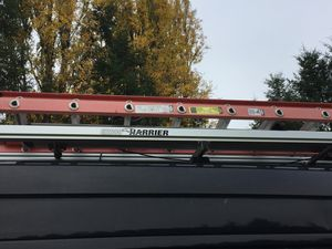 G2000 harrier ladder roof rack for Sale in Vancouver, WA