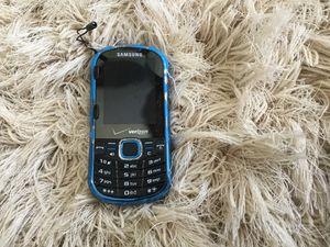 Verizon Samsung phone for Sale in Vero Beach, FL