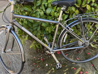 City Riding Bike for Sale in Seattle,  WA