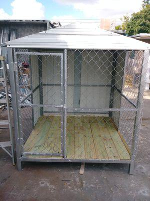 Dog kennel 5x5x6 for Sale in Miami, FL