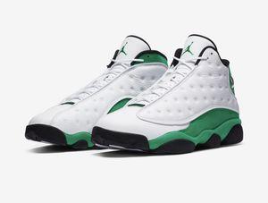 Air Jordan 13 Lucky Green for Sale in Miami, FL