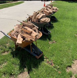 Eucalyptus firewood for Sale in Rancho Cucamonga, CA