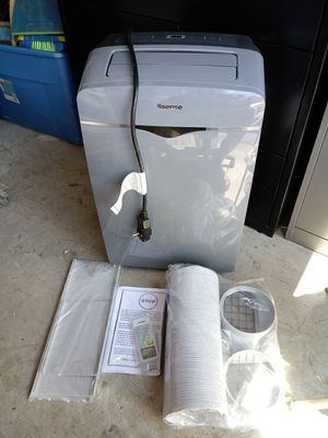 BRAND NEW PORTABLE AC AIR CONDITIONING CONDITIONER WINDOW AC for Sale in Fort Lauderdale, FL