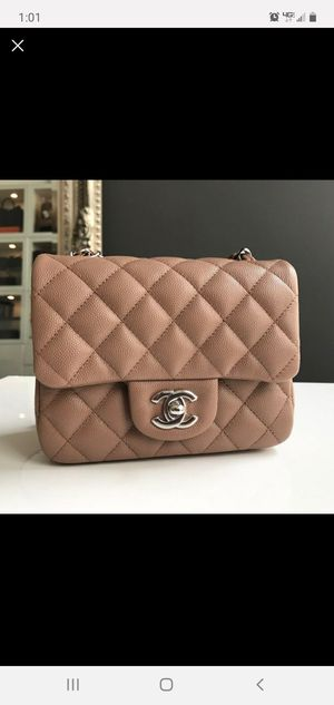 In Search of Chanel Mini flap bag for Sale in Clackamas, OR