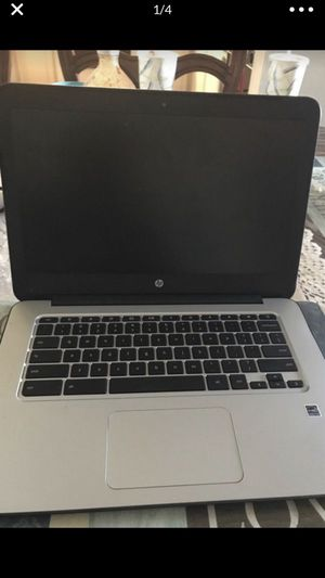 hp chrome book for Sale in Anaheim, CA