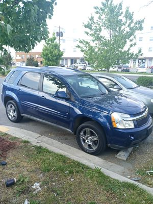 2008 Chevy Equinox Lt Awd for Sale in Hillcrest Heights, MD