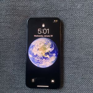 Apple iPhone X Great Condition- 256GB - Space Gray (T-Mobile) A1901 (GSM) for Sale in Spring Valley, CA