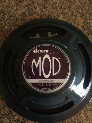 """Jensen MOD 8"""" for Sale in Starks, LA"""