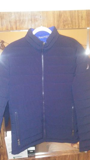 Nautica reversible puffer jacket for Sale in Fresno, CA
