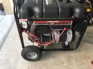 Generator 5550/8550 watts for Sale in Port St. Lucie, FL