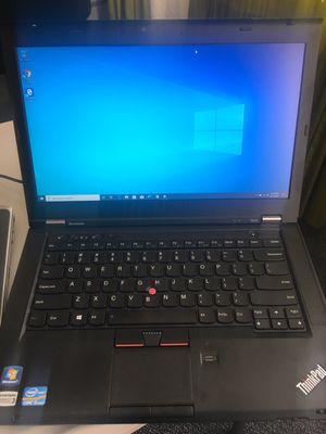 Lenovo Laptop Windows 10 for Sale in Long Beach, CA