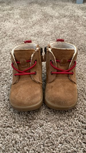 Brown Ugg boots for Sale in Las Vegas, NV