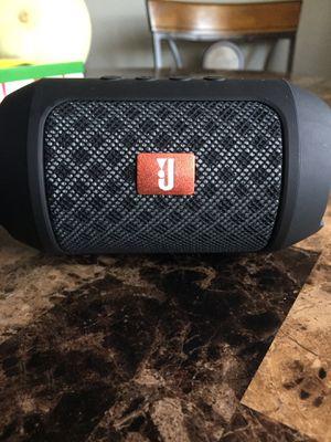 Bluetooth speaker for Sale in San Diego, CA