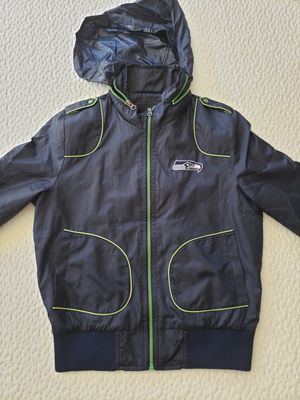 Seahawks jacket $22 for Sale in Snohomish, WA