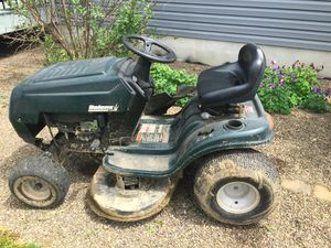 Bolens by mtd riding lawn mower for Sale in Montoursville, PA