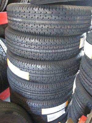 2257515. Trailer tires for Sale in Phoenix, AZ